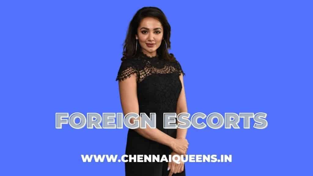 foreign escorts